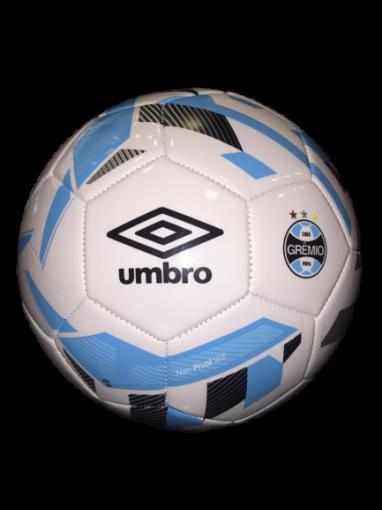 Bola Futebol de Campo Grêmio Umbro 2020 - Neo Pivot VCS