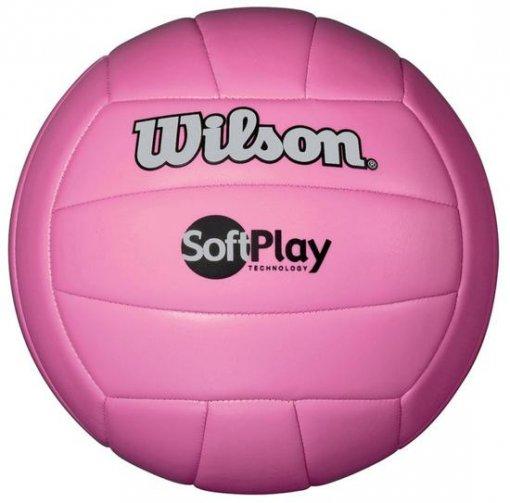 Bola de Vôlei Wilson Soft Play
