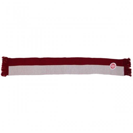 Manta Internacional Jacar Vermelho/Branco