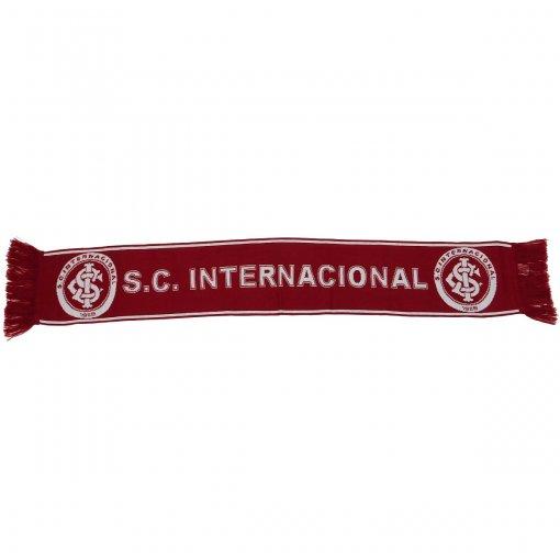 Manta Internacional Torcedor Vermelho