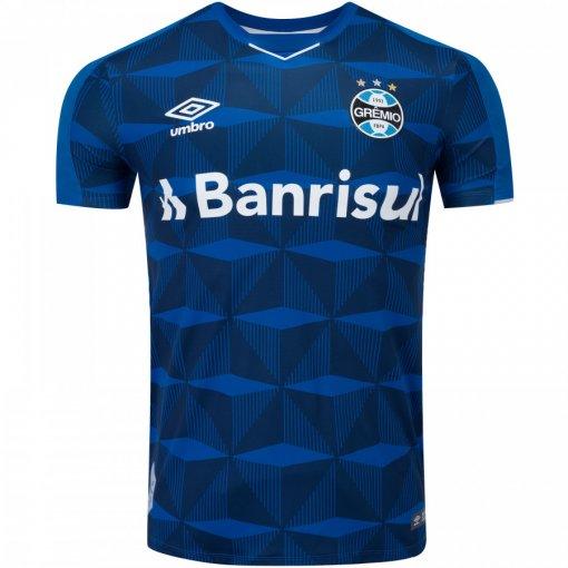 Camisa Grêmio III 2019/20 Umbro Masculina