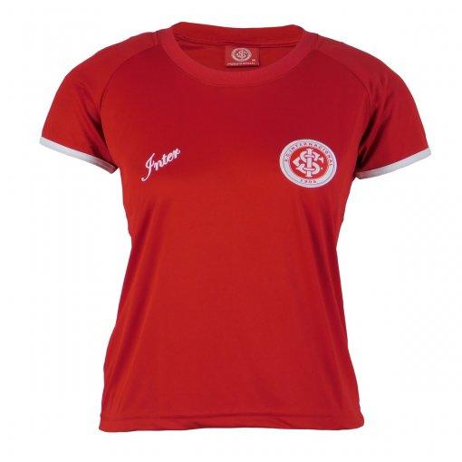 Camisa Internacional Dry Feminina
