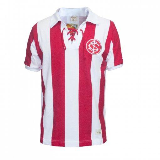 Camisa Internacional Retrô 1909 Masculina