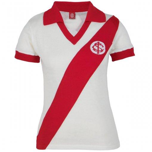Camisa Internacional Retrô 1954 Feminina N°9