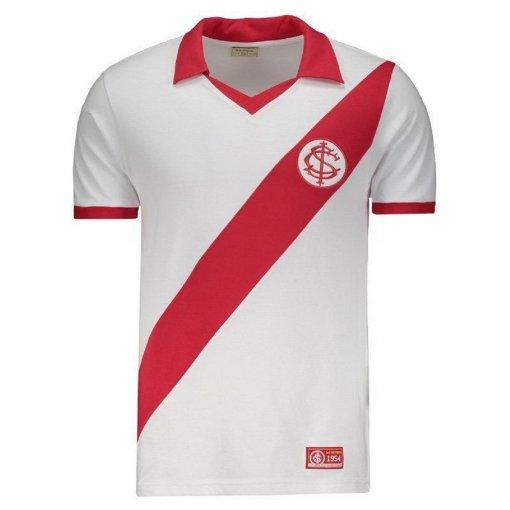 Camisa Internacional Retrô 1954 Masculina