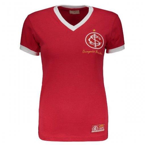 Camisa Internacional Retrô 1975 Feminina