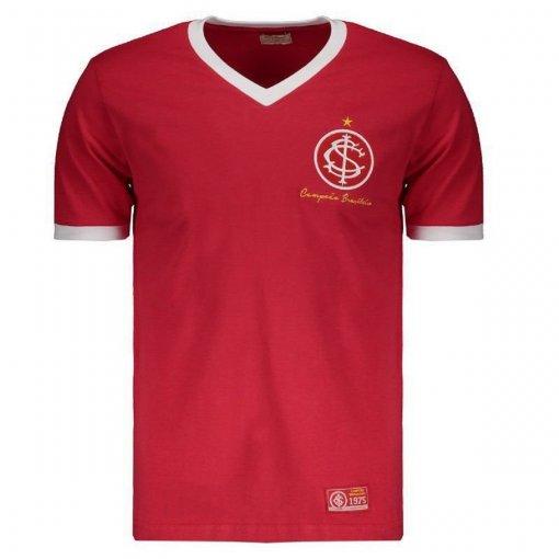 Camisa Internacional Retrô 1975 Masculina