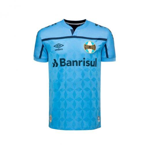 Camisa Masculina Grêmio Umbro III 2020/21 Classic