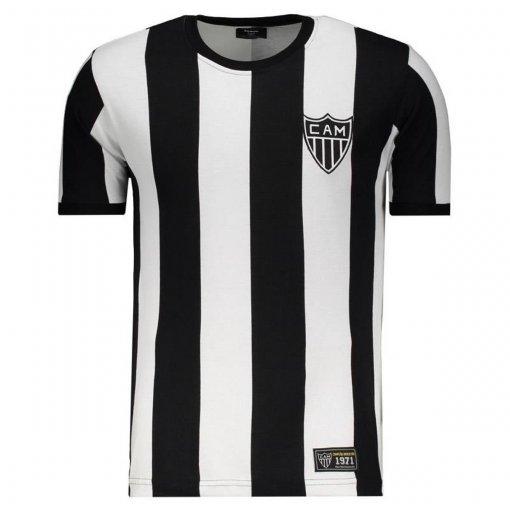 Camisa Retrô Atlético Mineiro 1971 Masculina