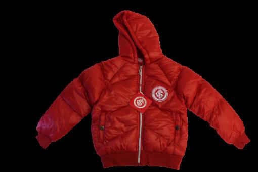 Jaqueta Juvenil Internacional
