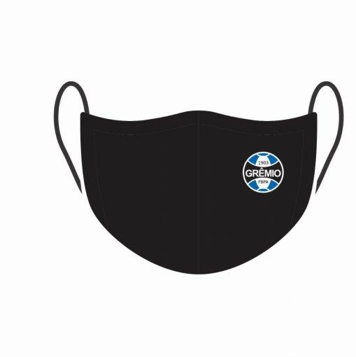Máscara De Proteção Grêmio