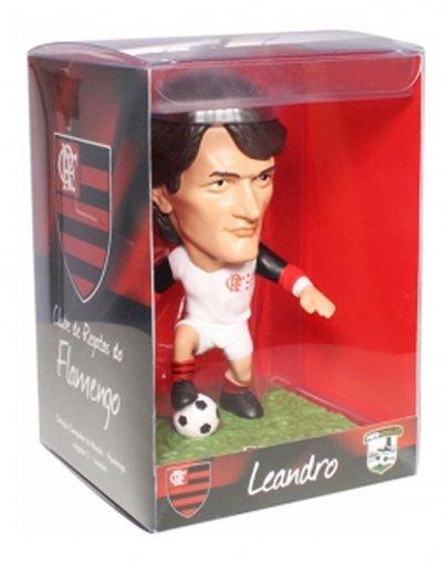 Mini Ídolo Leandro Flamengo