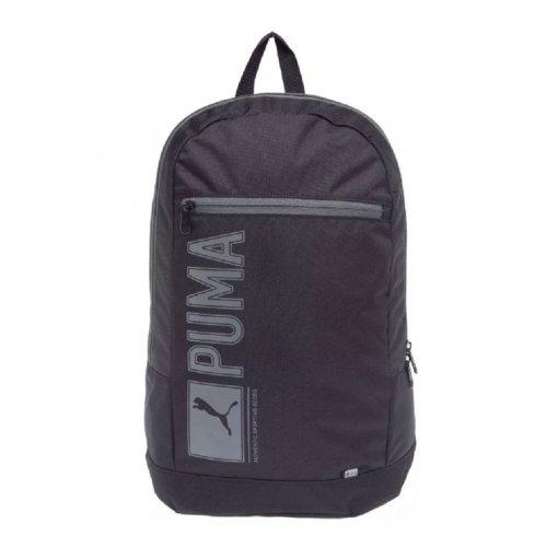Mochila Puma Pioneer Backpack I Black