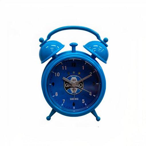 Relógio Despertador Retrô Grêmio