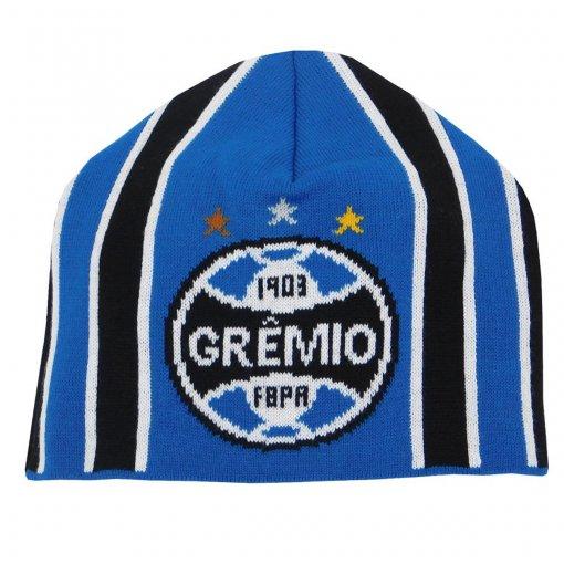 Touca Grêmio Mundial Tricolor