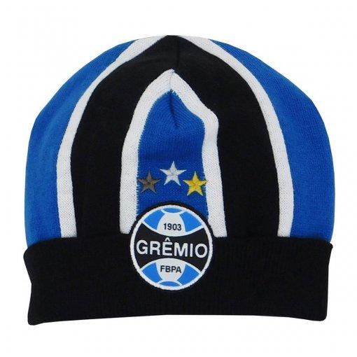 Touca Grêmio Tricolor