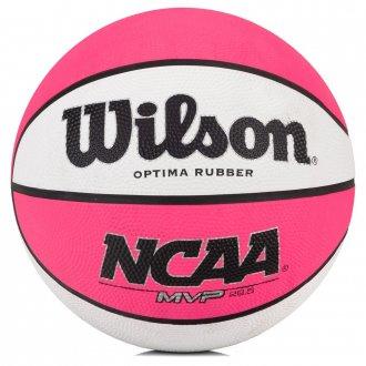 Imagem - Bola de basquete Wilson Optima Rubber cód: WTB07PK