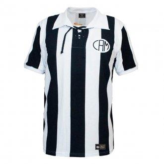 Imagem - Camisa Atlético Mineiro Retrô 1914 Masculina cód: 00194