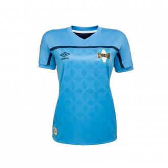 Imagem - Camisa Feminina Grêmio Umbro III 2020/21 Classic cód: 952994