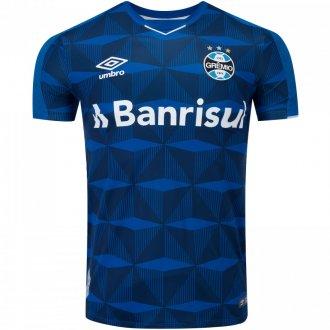 Imagem - Camisa Grêmio III 2019/20 Umbro Masculina  cód: 00179