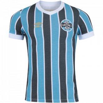 Imagem - Camisa Grêmio Retrô 1983 Umbro Masculina cód: 00173