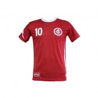 Imagem - Camisa Internacional Dry Placar  cód: IT2004
