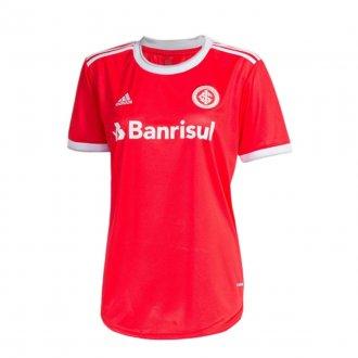Imagem - Camisa Internacional I 2020 Adidas Feminina cód: FU1093