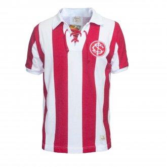 Imagem - Camisa Internacional Retrô 1909 Masculina  cód: 0003