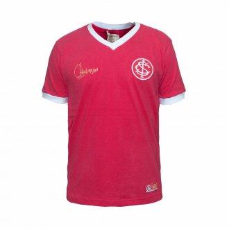 Imagem - Camisa Internacional Retrô 1969 Claudiomiro Masculina - 00204