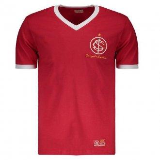 Imagem - Camisa Internacional Retrô 1975 Masculina  - 0002