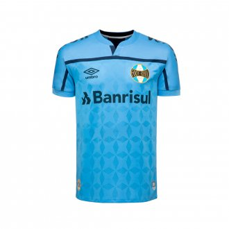 Imagem - Camisa Masculina Grêmio Umbro III 2020/21 Classic cód: 952987