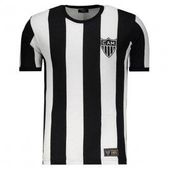 Imagem - Camisa Retrô Atlético Mineiro 1971 Masculina  cód: 00195