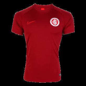 Imagem - Camisa Treino Internacional Masculina Nike 2019 cód: BV9267