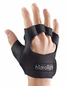 Imagem - Luva Musculação Neoprene Masculina Hidrolight cód: 100053534