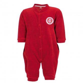 Imagem - Macacão Plush Internacional Bebê - INT520V