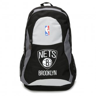 Imagem - Mochila NBA Brooklyn Nets Big  cód: NB4087024