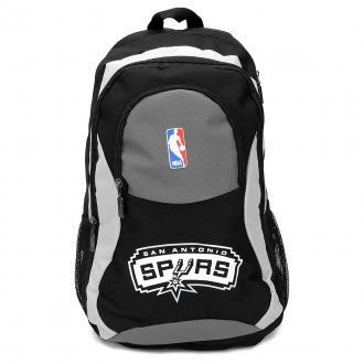 Imagem - Mochila NBA San Antonio Spurs Big cód: NB4087029