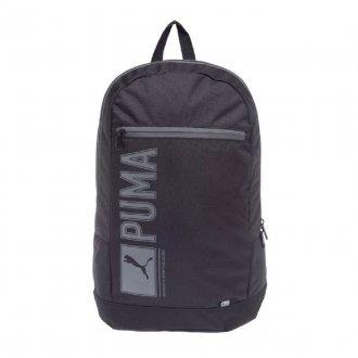 Imagem - Mochila Puma Pioneer Backpack I Black cód: 07339101