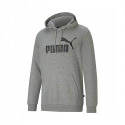 Imagem - Blusa Moletom Puma Big Logo  - 109582