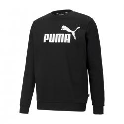 Imagem - Blusa Moletom Puma Big Logo Crew  - 108313