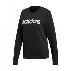 Imagem - Blusa Moleton Adidas Linear - 095273