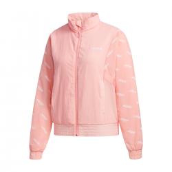 Imagem - Blusa Quebra Vento Feminino Adidas Favorites - 101205