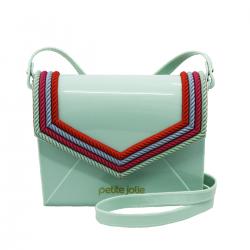 Imagem - Bolsa Flap Bag Petite Jolie - 096133