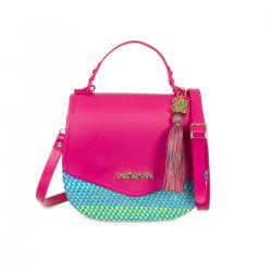 Imagem - Bolsa Saddle Bag Petite Jolie - 100155
