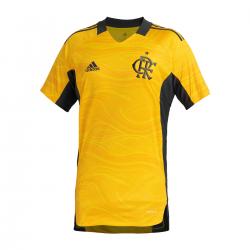 Imagem - Camisa Adidas CR do Flamengo H Goleiro Jersey  - 107764