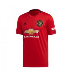 Imagem - Camisa Adidas Manchester United I  - 093461