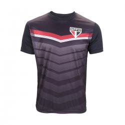 Imagem - Camisa Poa Britt Sao Paulo  - 108503