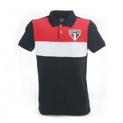 Imagem - Camisa Poa São Paulo Martin  - 108504