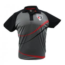 Imagem - Camisa Polo Poa São Paulo  - 090818