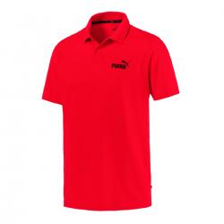 Imagem - Camisa Polo Puma Ess Jersey - 093019